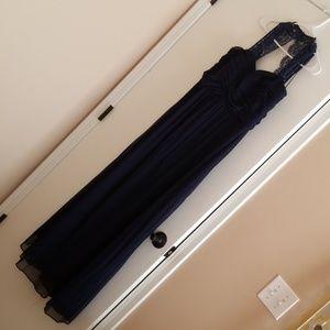 Macys gown
